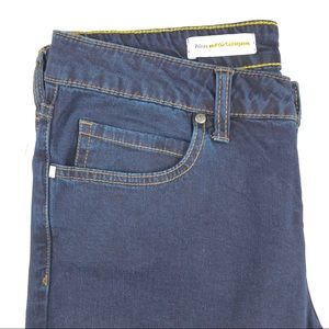 Anthropologie Pilcro Jeans Low Rise Straight 30